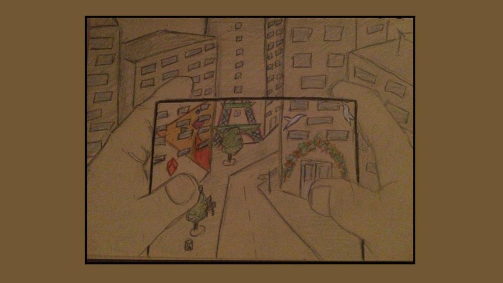 """Primăria sectorului4 """"face artă"""""""
