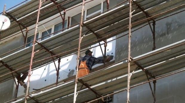 Promisiunea Primariei Sector 5 de reabilitare termica a blocurilor din Sector 5 nu a fost dusa la bun sfarsit nici pana in ziua de azi.