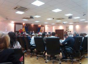 Consiliului Local al Primăriei Sectorului 2