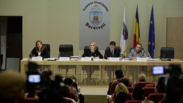 """Premieră pentru o autoritate publică locală din România Municipiul București a încasat o primă de emisiune de aproape 3 milioane de lei"""""""