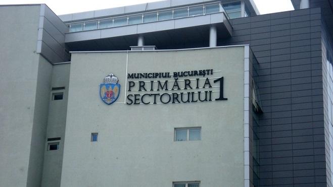 Scandal la ședința de consiliu local la Primăria Sectorului 1