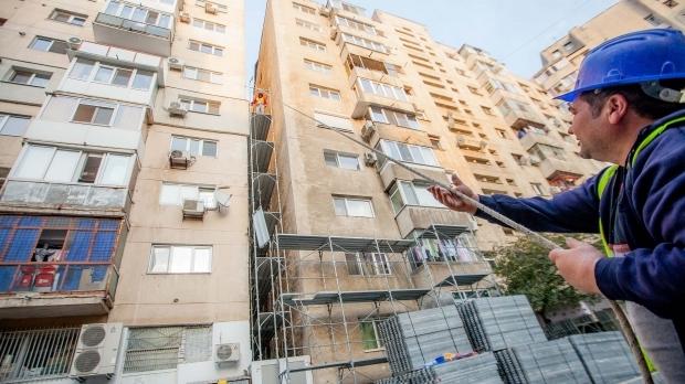 130 de blocuri - puse de edili pe lista pentru reabilitare termică. Vezi daca blocul tău este pe listă
