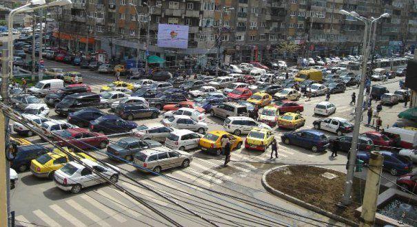 Cum a blocat CGMB și Firea Planul de Mobilitate Urbană a Capitalei