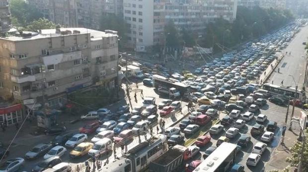 Firea spune că este singurul primar general care a luat măsuri pentru diminuarea poluării îmbunătățirea calității transportului public, gestionarea traficului, promovarea transportului alternativ