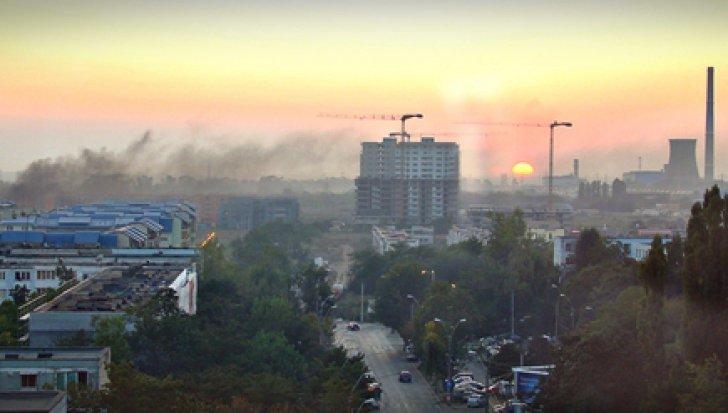 Poluarea din Capitală, ținută la secret