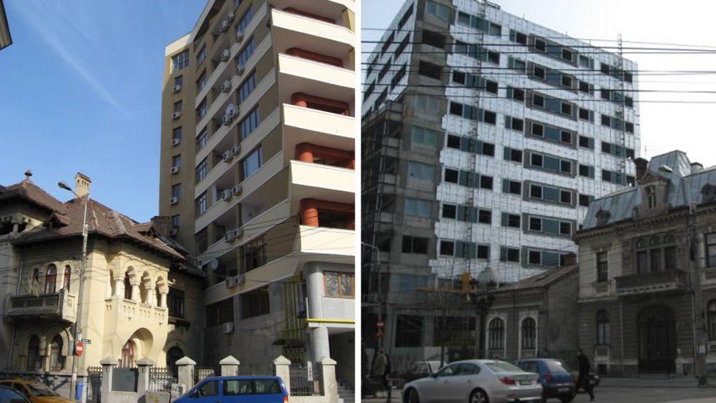 Raport Bucureștiul se dezvoltă haotic, iar ediliilor nu le pasă de pārerea locuitorilor