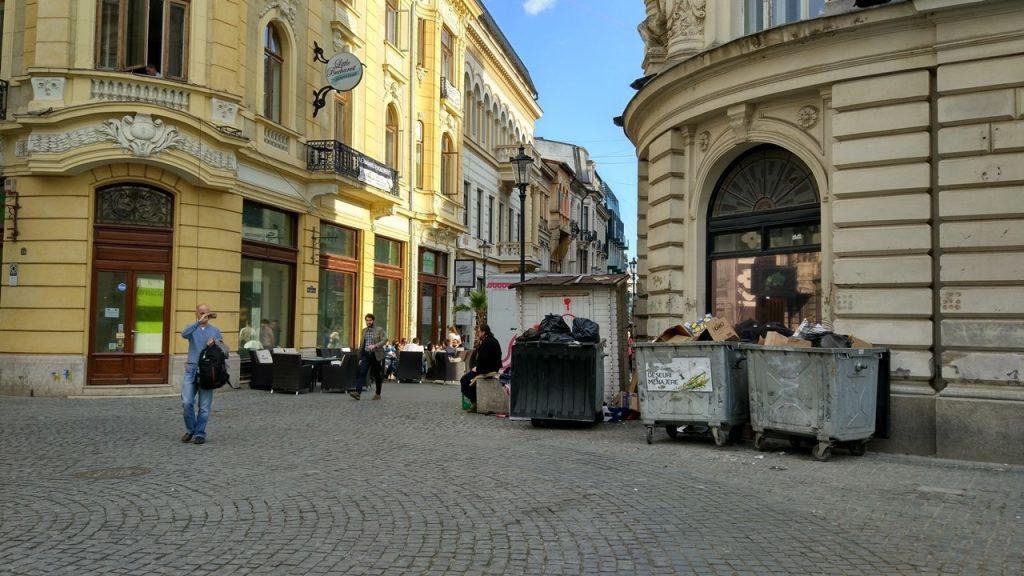 Zona din România în care riști amenzi usturătoare dacă nu colectezi selectiv gunoiul