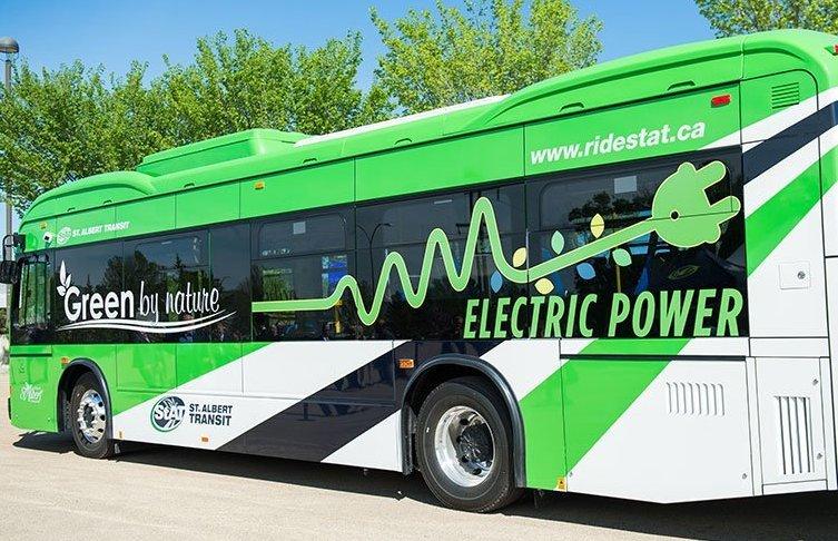 Autobuze electrice pentru bucureşteni, cu finanţare din fonduri europene nerambursabile