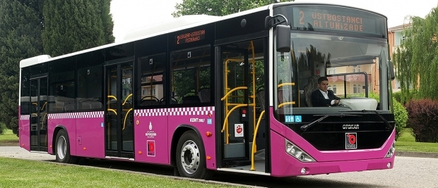 Bucureștiul va avea 400 de autobuze noi