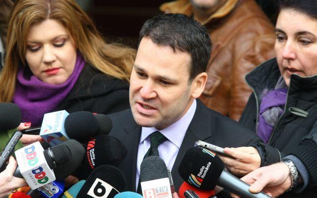 Companiile lui Robert Negoiță, pierderi de milioane de lei din bani publici