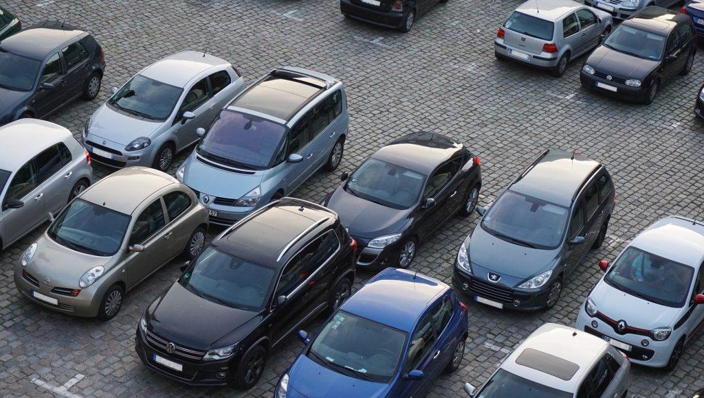 Tarife majorate în parcările Primăriei Capitalei