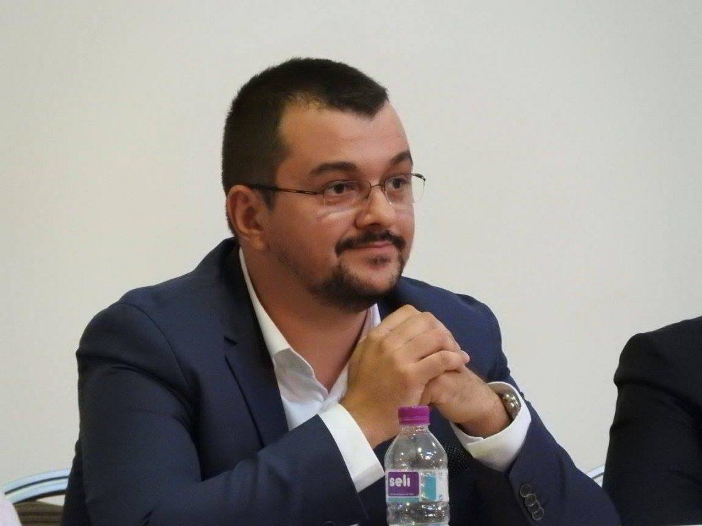 Cristian Olteanu Incompetența și reaua credință a primarului Daniel Florea blochează cel mai important proiect de dezvoltare al Sectorului 5