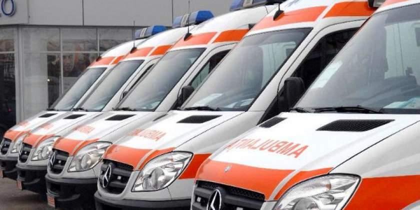 Firea știa de la cine cumpără ambulanțe Primăria Capitalei înainte cu o zi să fie atribuită licitația