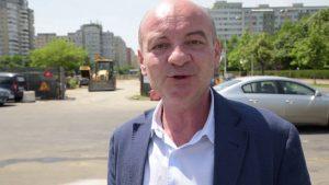 """Edilul Sectorului 2 despre U.E.F.A 2020 """"Mda, ce să vă spun... Este o întrebare de Radio Erevan, o chestie de genul asta"""""""