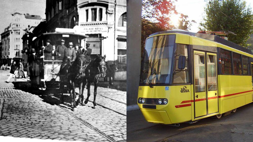 Istoria RATB- cum a devenit Regie și cum au dispărut taxiurile de la stat! PMB a decis să se întoarcă în timp!