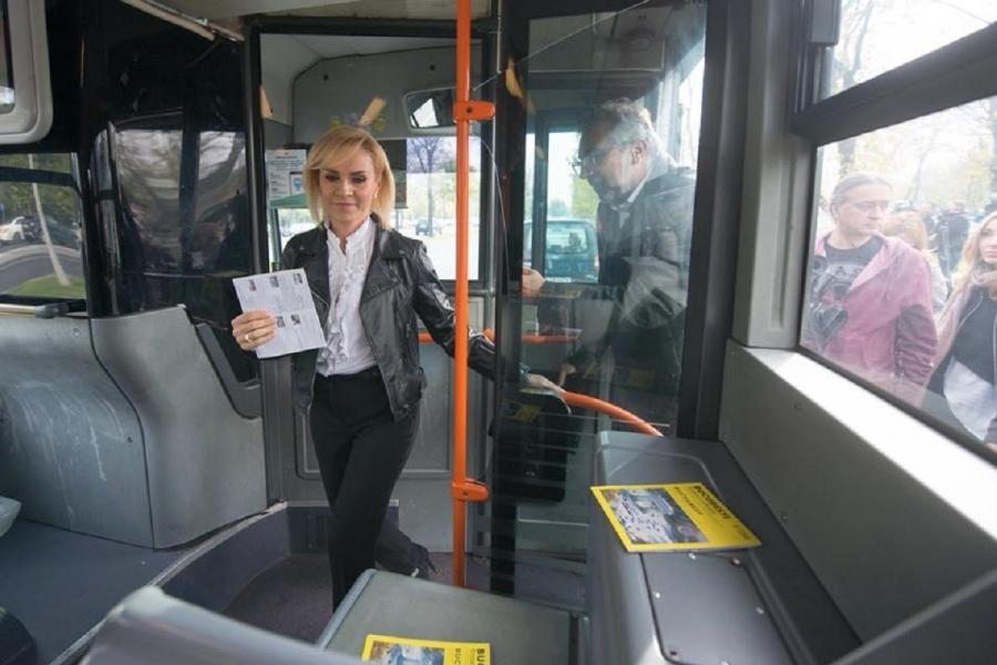 RATB duce autobuzele iarăși în Ilfov. Ultima expereință a lăsat o gaură uriașă în vistieria Regiei de Transport