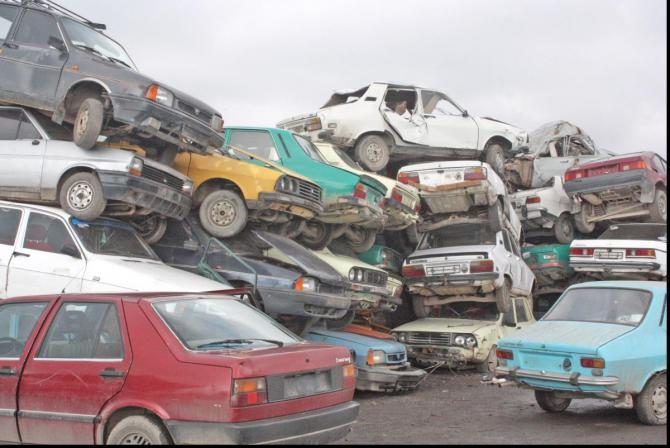 Începe Programul Eco-vouchere pentru mașini și electrocasnice