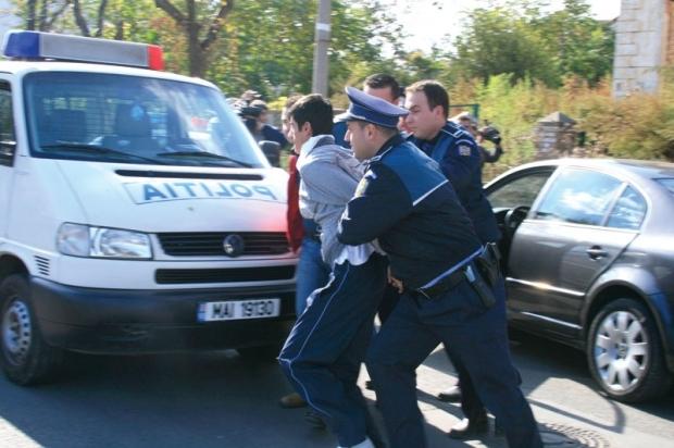 Bucureștiul are cea mai scăzută criminalitate din ultimii zece ani