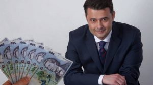 Edilul zero, Daniel Florea, vrea să se facă mogul media pe banii locuitoriilor Sectorului 5