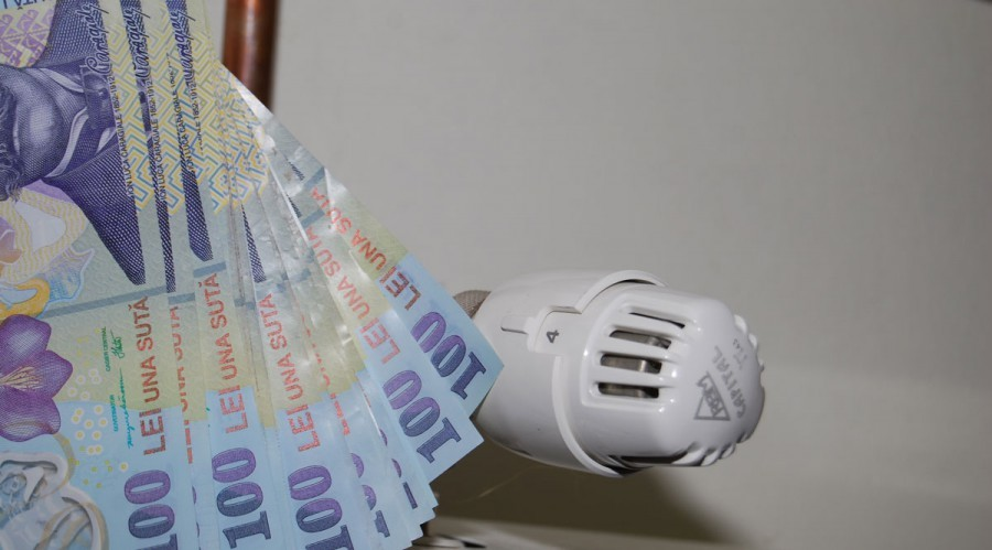 Bucureștenii nu vor plăti majorări de preț la Gigacalorie