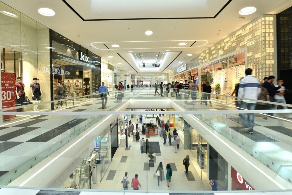 O nouă rută către centrele comerciale din Capitală