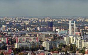 Primăria Capitalei vrea sa cumpere sașe vile