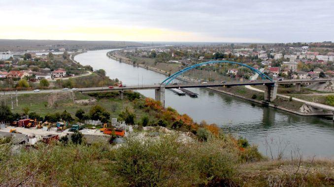 Canalul Dunăre - București scos de la naftalină si scumpit
