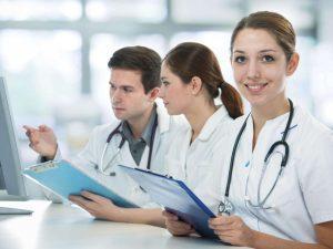 Consiliului General al Municipiului Bucureşti dă bani pentru formarea medicilor din spitalele PMB