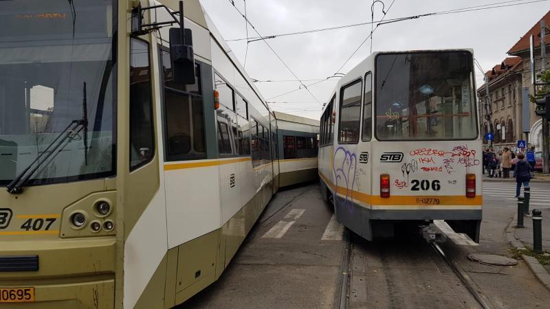 Primăria Capitalei cumpără tramvaie noi