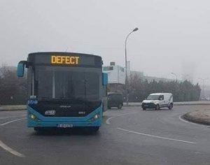 Firea Autobuzele turcești au opt ani garanție. Orice verificare și intervenție se va face pe cheltuiala furnizorului
