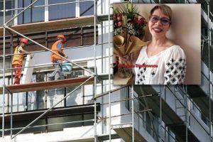 O firmă care făcea videochat, angajată de primarul Zero Daniel Florea să reabiliteze termic blocurile