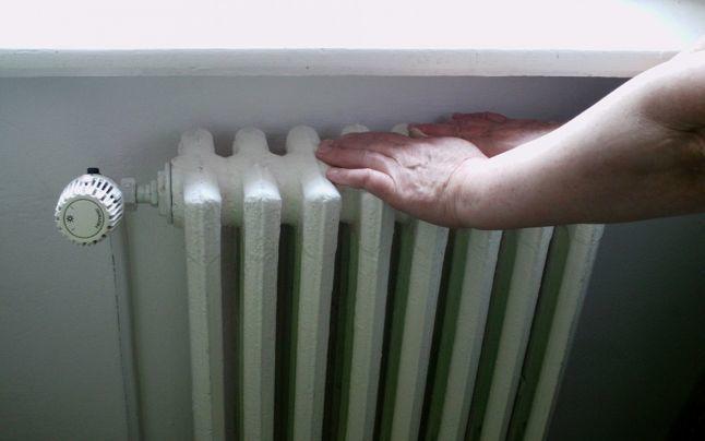 Căldura și apa caldă va fi livrată de o altă companie