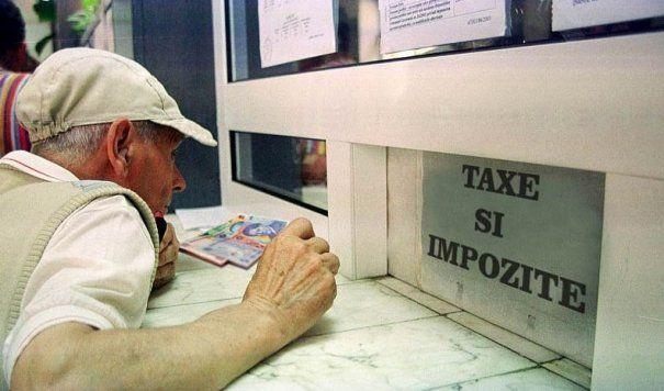 Primăria Capitalei vrea să majoreze impozitele