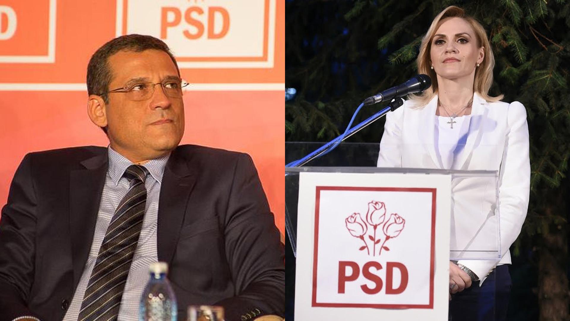 """Primarul sectorului 6, Gabriel Mutu, o acuză pe Gabriela Firea de """"dezinteres total"""" pentru discutarea bugetului"""