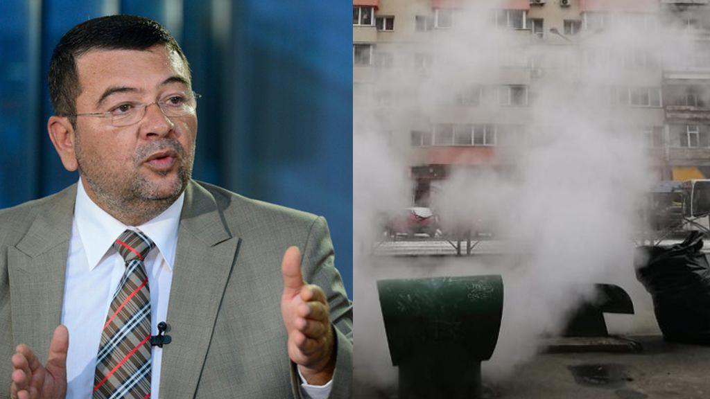 RADET, bomba cu ceas de sub Capitală. Gabriel Dumitrașcu milioane de euro se scurg în pământ și le plătesc bucureștenii. Piperea directorii de la Regie se schimb ca ciorapii