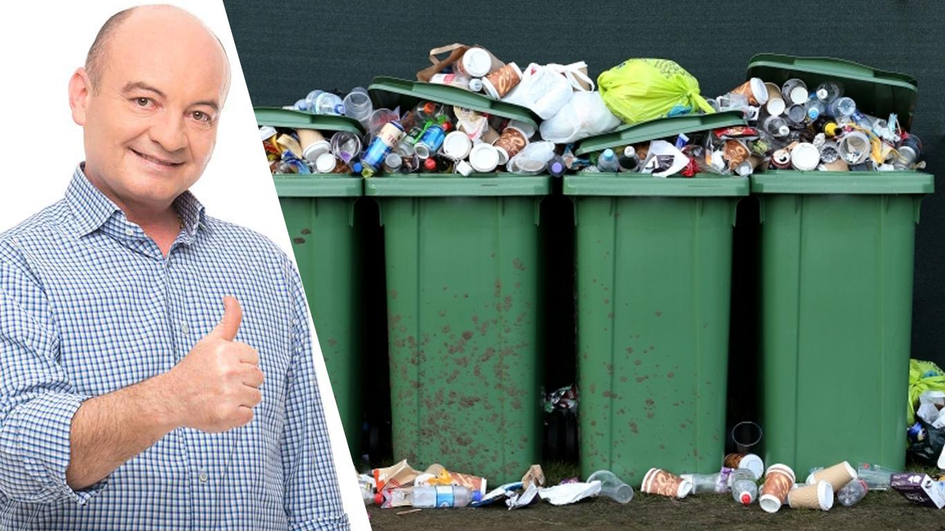 taxă de gunoi