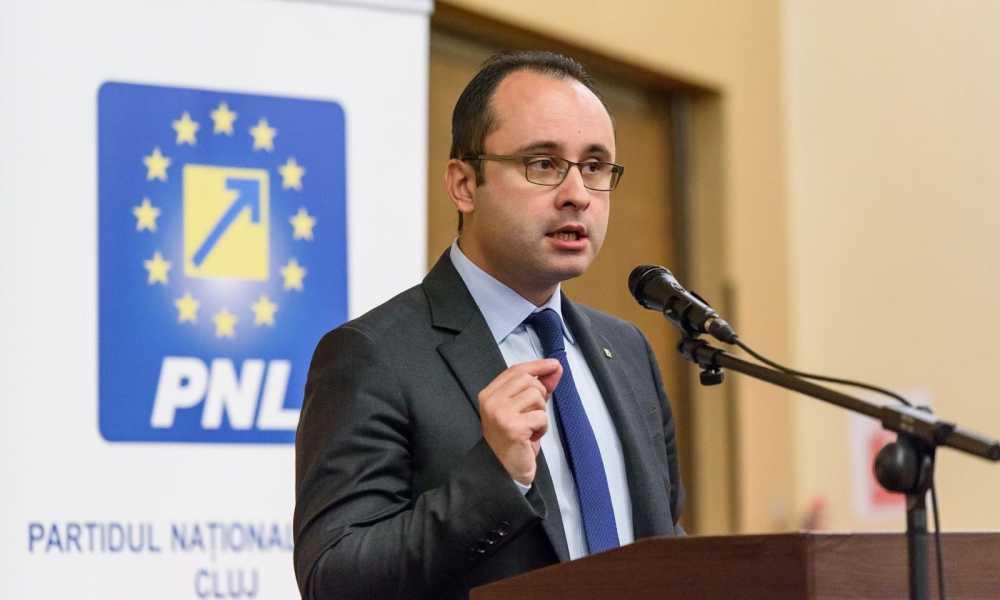 discurs Cristian Buşoi