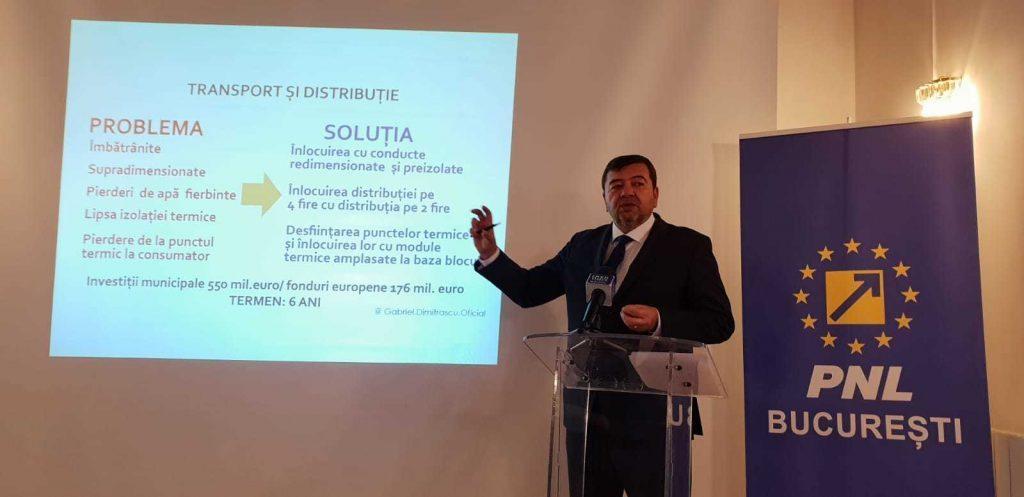 Gabriel Dumitrașcu Termoenergetica