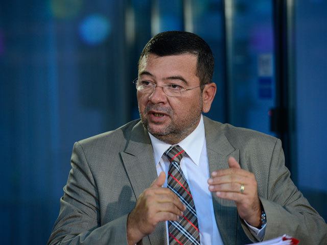 Gabriel Dumitrașcu Urmează bugetul care condamnă Bucureștiul!