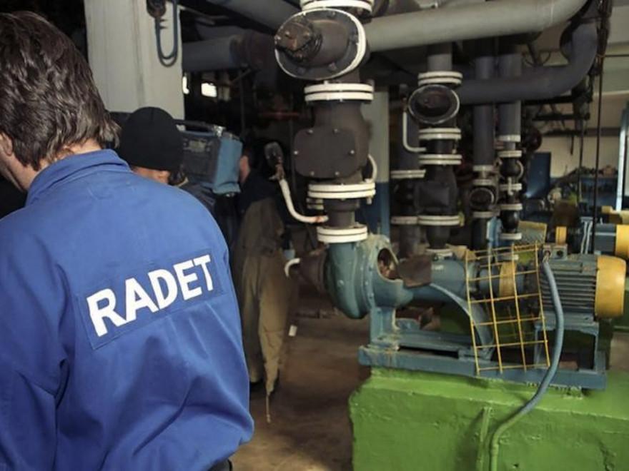 Muncitor RADET