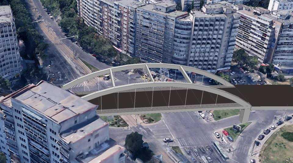 Compania Municipală Dezvoltare Durabilă București S.A.