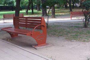 Primarul zero al sectorului 5 al Capitalei modernizează parcurile pe hârtie