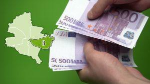 Mafia imobiliară şi spaţiile verzi din Capitală