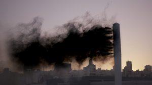 mega incinerator în Sectorul 4