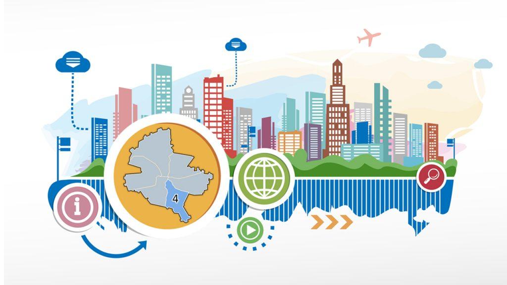 Smart City Industry Awards