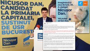 Nicușor Dan